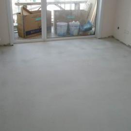 西安水泥自流平地坪-专业水泥自流平施工!