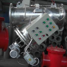 TGZL-YS不锈钢全自动自清洗过滤器 工业全自动过滤器