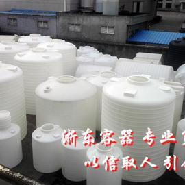 塑料蓄水桶