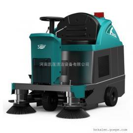 郑州全自动驾驶式扫地机