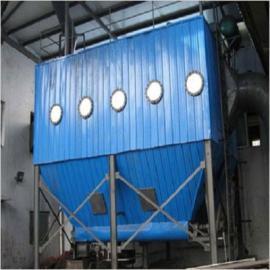 FMQD-III型气箱式脉冲布袋除尘器