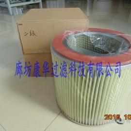 LED外延设备K465i二级粉尘滤芯