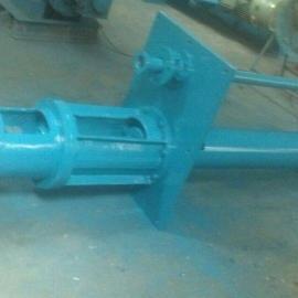 50YZ25-12A液下渣浆泵