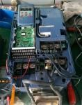 富士FUJI变频器维修FRN110G11S-4X 维修