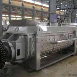 电厂污泥烘干机-干燥机