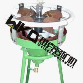 绵阳直销实验室XCTS300磁力脱水槽 铬铁矿浓缩设备