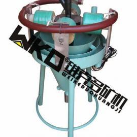 销售磁力脱水槽 XCTS-300型磁力脱水槽 小型实验室脱水槽