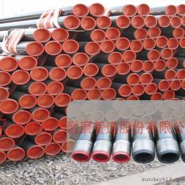山东迪浩油井内衬超高分子量聚乙烯抽油管 石油内衬管