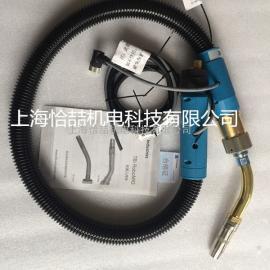 RM72G空冷/72W水冷机器人焊枪