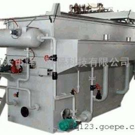 【宜兴辉腾】专业供应YQF平流式气浮设备水处理设备 环保设备