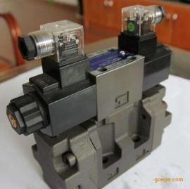四川-成都电液换向阀34DYM-B32H-T
