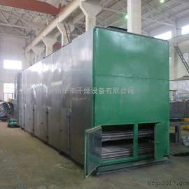 南瓜子专用带式干燥机
