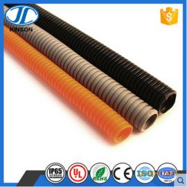 JSF-PP聚丙烯阻燃塑料软管 塑料软管 PP阻燃波纹管