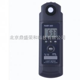 便携式照度计DS/TASI-633