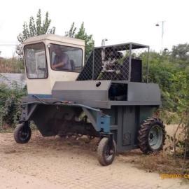 垃圾处理堆肥设备 垃圾有机肥翻堆机 SFA-25