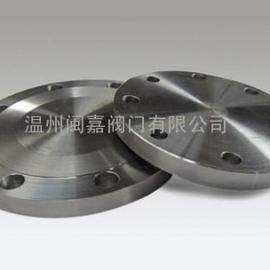 904L材料非标法兰N08904 W.Nr.1.4539 合金钢阀