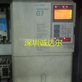深圳维修安川G7变频器