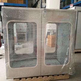 机械互锁传递窗价格 郑州机械互锁传递窗厂家