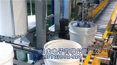 全自动涂料灌装机,化工涂料灌装机,好灌装机_选上海凯士!