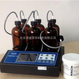 美国HACH 生化需氧量(BOD)分析仪