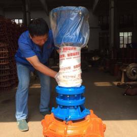�R��6寸耐磨吸沙泵150NYL200-35