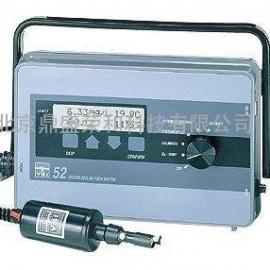美国YSI 数字式溶解氧测量仪