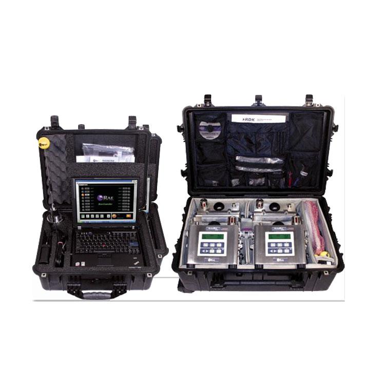 RDK应急救援快速部署检测系统