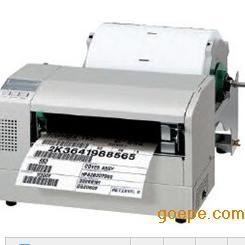 东芝TEC B-852-TS22超宽幅8英寸条码打印机