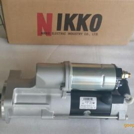 0-24000-0178五十铃4HK1起动机