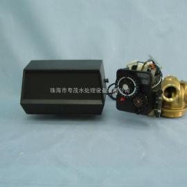 珠海富莱克FLECK2850时间型软化水控制阀价格