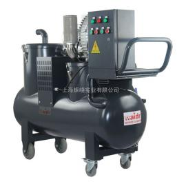 威德尔固液工业吸油机WX160-3 OIL吸取机械油切削液