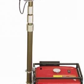 SFW6110B维护抢修全方位自动泛光工作灯可伸缩可充电