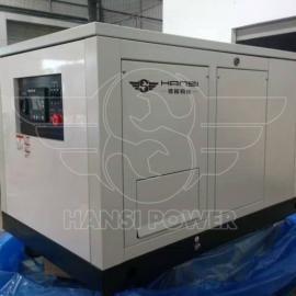 15KW天然气发电机参数报价