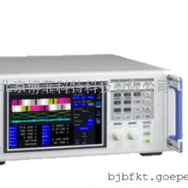 功率分析仪 PW6001