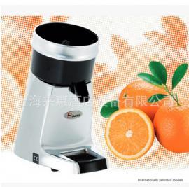 法国Santos山度士38商用电动榨汁机 压榨式橙汁机