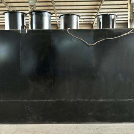 食品污水处理设备 山东湛蓝环保厂家直销