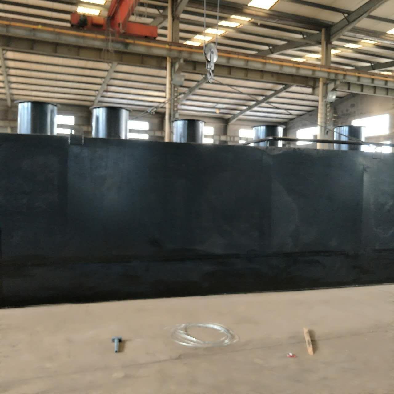 山东湛蓝环保ZL系列污水处理设备 养殖污水处理设备 屠宰污水处理