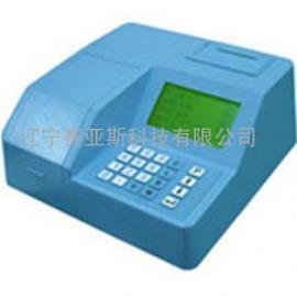 化肥快速分析仪SYS-HF05