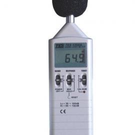 噪音计TES-1350A