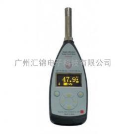 杭州爱华AWA5661-1噪音计 声级计 噪声频谱分析仪
