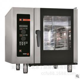 法格ACG-061六盘蒸烤箱 FAGOR燃气烤箱