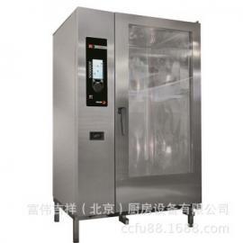 法格AG-202二十盘蒸烤箱 FAGOR燃气蒸烤箱