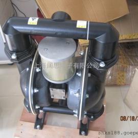 隔膜泵工程塑料 ARO金属666270-EEB-C进口正品