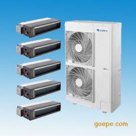 格力家用中央空调一拖三多联机(3匹)GMV-H80WL/A