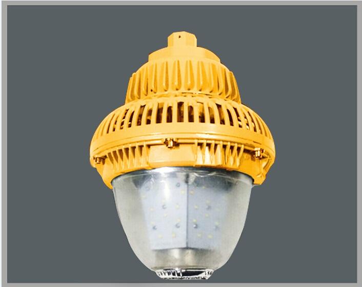 LED50W防爆灯LED70W防爆泛光灯化工厂用防爆灯