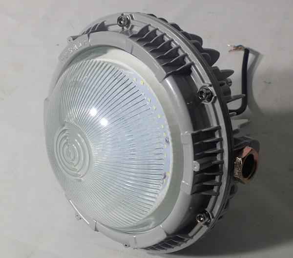 LED70W防眩泛光灯LED100W防爆平台灯工厂用防爆灯