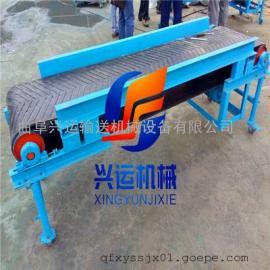 南昌皮带输送机直销,平型皮带机报价,固定带式输送机厂家