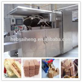 上海饼干生产流水线
