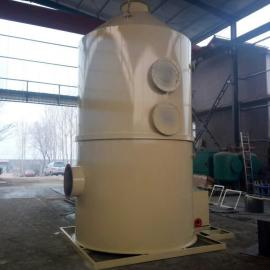 粉尘收集废气净化塔(废气吸收塔)/提供专业的设计方案