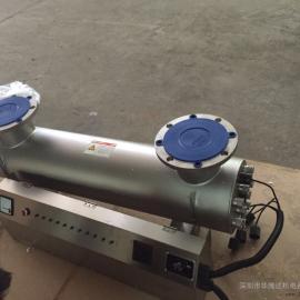 工厂直营销售不锈钢过流式紫外线消毒器欢迎来电咨询订购!